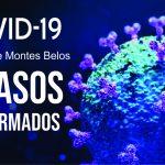 São Luís de Montes Belos registra o 4º caso confirmado de COVID-19