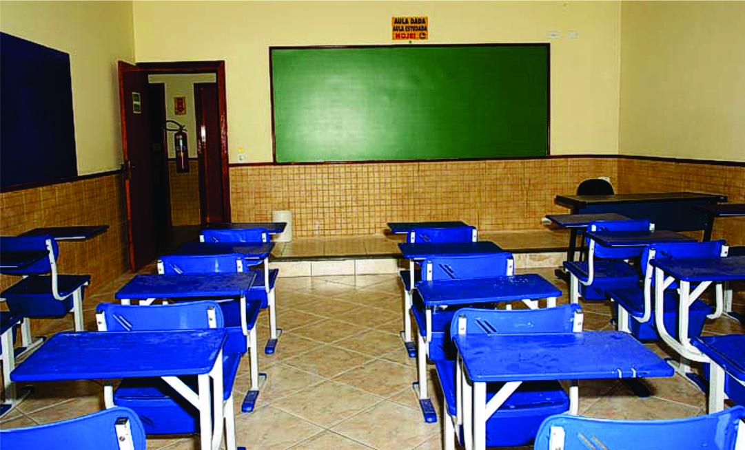 Resolução do Conselho de Educação estende aulas não-presenciais até junho em Goiás