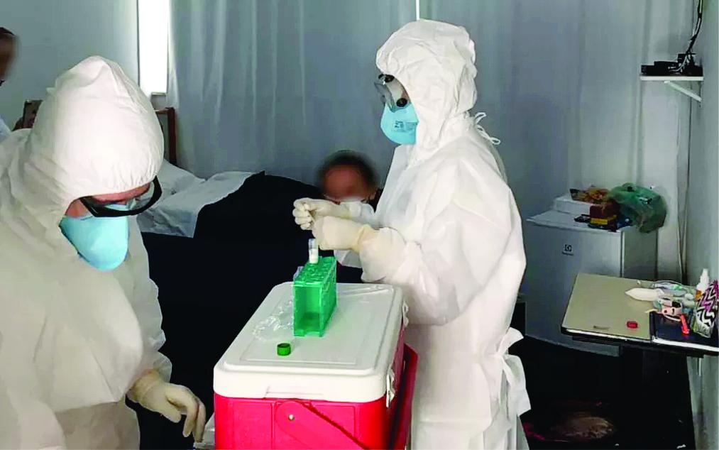 Goiás atinge recorde com 419 novos casos confirmados e 24 mortes por coronavírus em um dia, diz governo