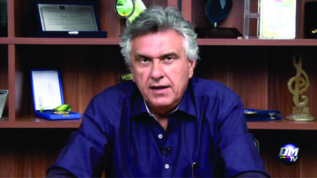 Governo de Goiás publica decreto determinando fechamento intermitente de atividades não essenciais