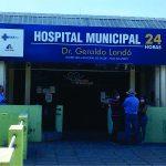 Operação Apagão do MP prende presidente da OS que administra Hospital de São Luís de Montes Belos e outros