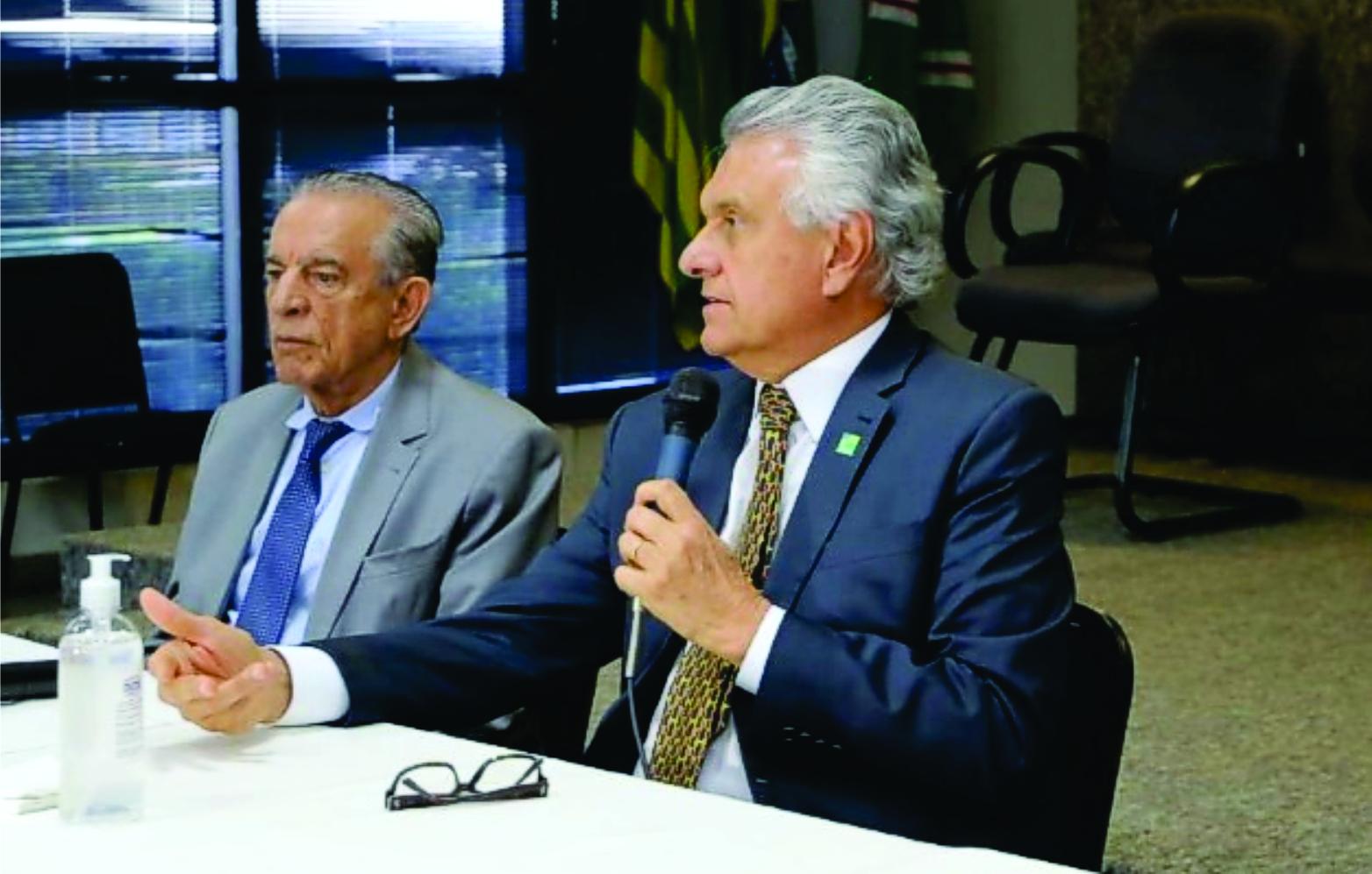 MPF-GO quer que justiça obrigue o Estado de Goiás e a cidade de Goiânia a oferecerem o kit Cloroquina/Azitromicina e adjuvantes logo no início do tratamento da Covid-19