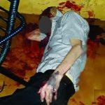 Cachoeira de Goiás: Crime brutal que teve como vítima um idoso de 85 anos