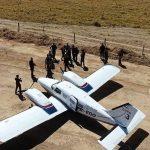 Fazendeiro preso em Goiás durante ação que apreendeu 23 aviões já fez voo levando 130 kg de cocaína ao Paraguai, diz PF