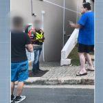 Entregador sofre ofensas racistas em condomínio de Valinhos