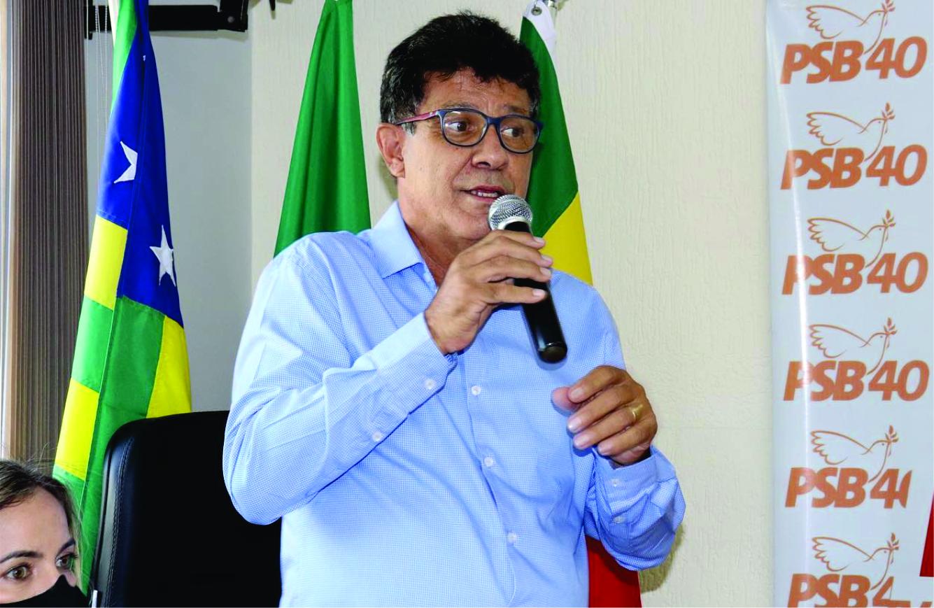 Firminópolis: Wagner Villela (PSB) recua e deixa companheiros em situação difícil