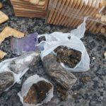 Mulher é presa suspeita de tentar levar droga escondida no meio de bolachas para detento do presídio de Caldas Novas