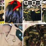 Segurança é preso suspeito de se passar por oficial do Exército por ter 'paixão' pela corporação, em Valparaíso de Goiás