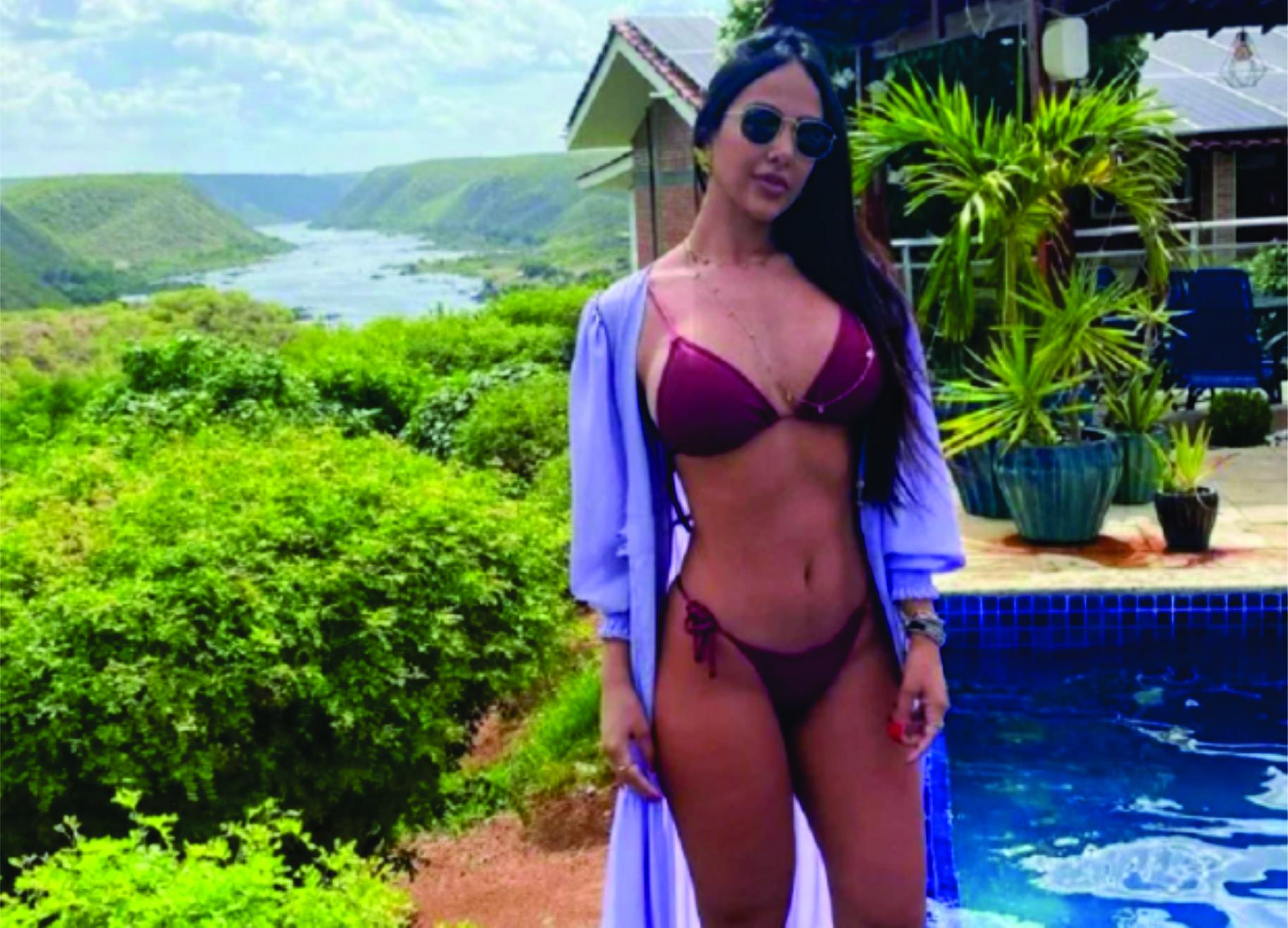 Digital influencer Liliane Amorim morre após complicações de lipoaspiração