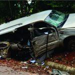 São Luís: Mais um acidente na GO-060, próximo ao trevo de Messianópolis, com vítima fatal