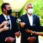 Furar fila de vacinação pode configurar crime, afirma PGJ