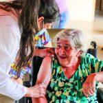 Covid-19: Servidores do HCamp de São Luís de Montes Belos são ignorados no primeiro dia de vacinação