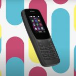 Nokia 110 chega ao Brasil com preço baixíssimo e jogo da cobrinha