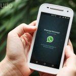 O que acontece se apagar a conta no WhatsApp