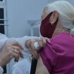 Prefeitura de Aparecida de Goiânia amplia vacinação contra Covid-19 para idosos acima de 75 anos