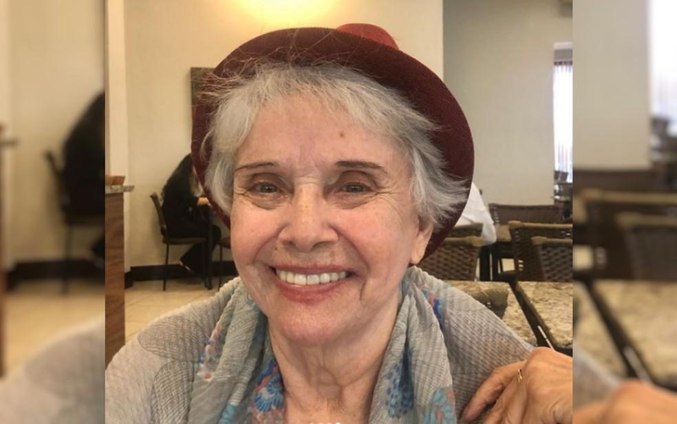 Professora Wania Majadas morre com Covid-19