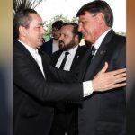 Empresário que organizou almoço de Bolsonaro com sertanejos está intubado com Covid-19 em hospital