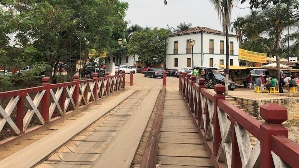 Asilo em Pirenópolis tem nove dos 21 residentes com Covid-19