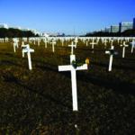 Maio teve mais mortes por covid-19 do que todos os meses de 2020