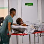 Dois hospitais têm UTIs Covid 100% ocupadas em Goiânia; três têm lotação acima de 90%