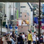 Tóquio registra novo recorde e supera 3 mil casos de Covid-19 pela 1ª vez