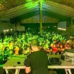 Evento sertanejo no sábado (31) gera aglomeração e tem autorização da prefeitura, em Caldas Novas