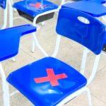 Cerca de 265 mil alunos devem voltar às salas de aula na rede estadual de Goiás nesta segunda-feira