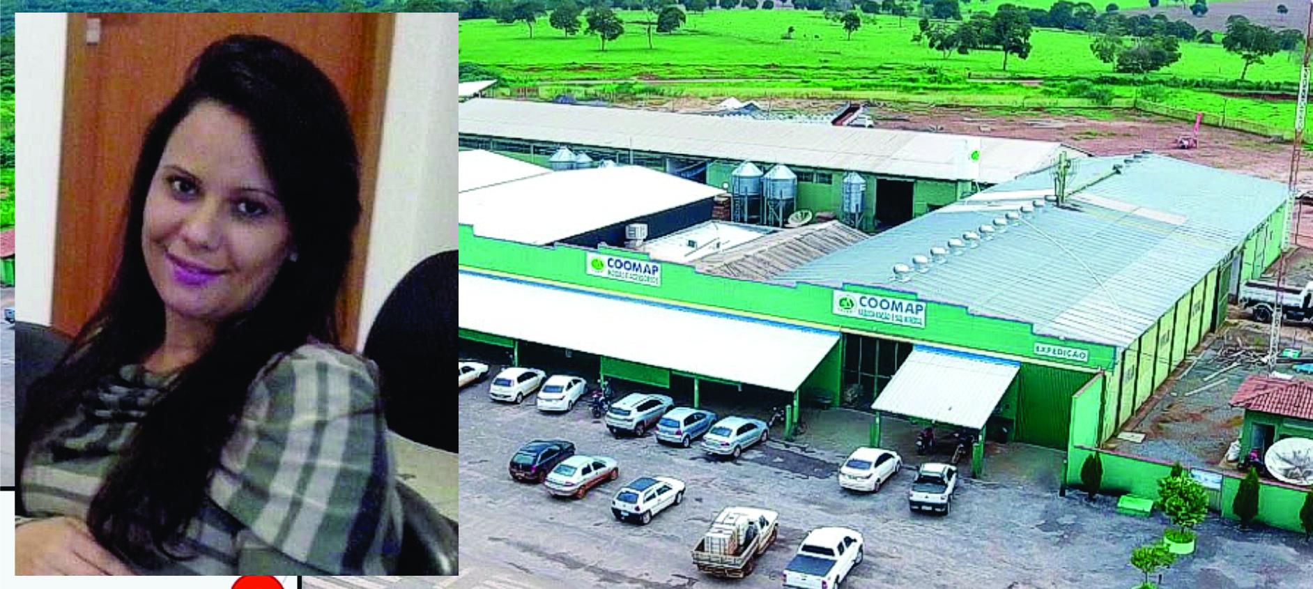Gerente do Sicoob confessa desvio de R$ 2,7 mi de Cooperativa, em Palminópolis