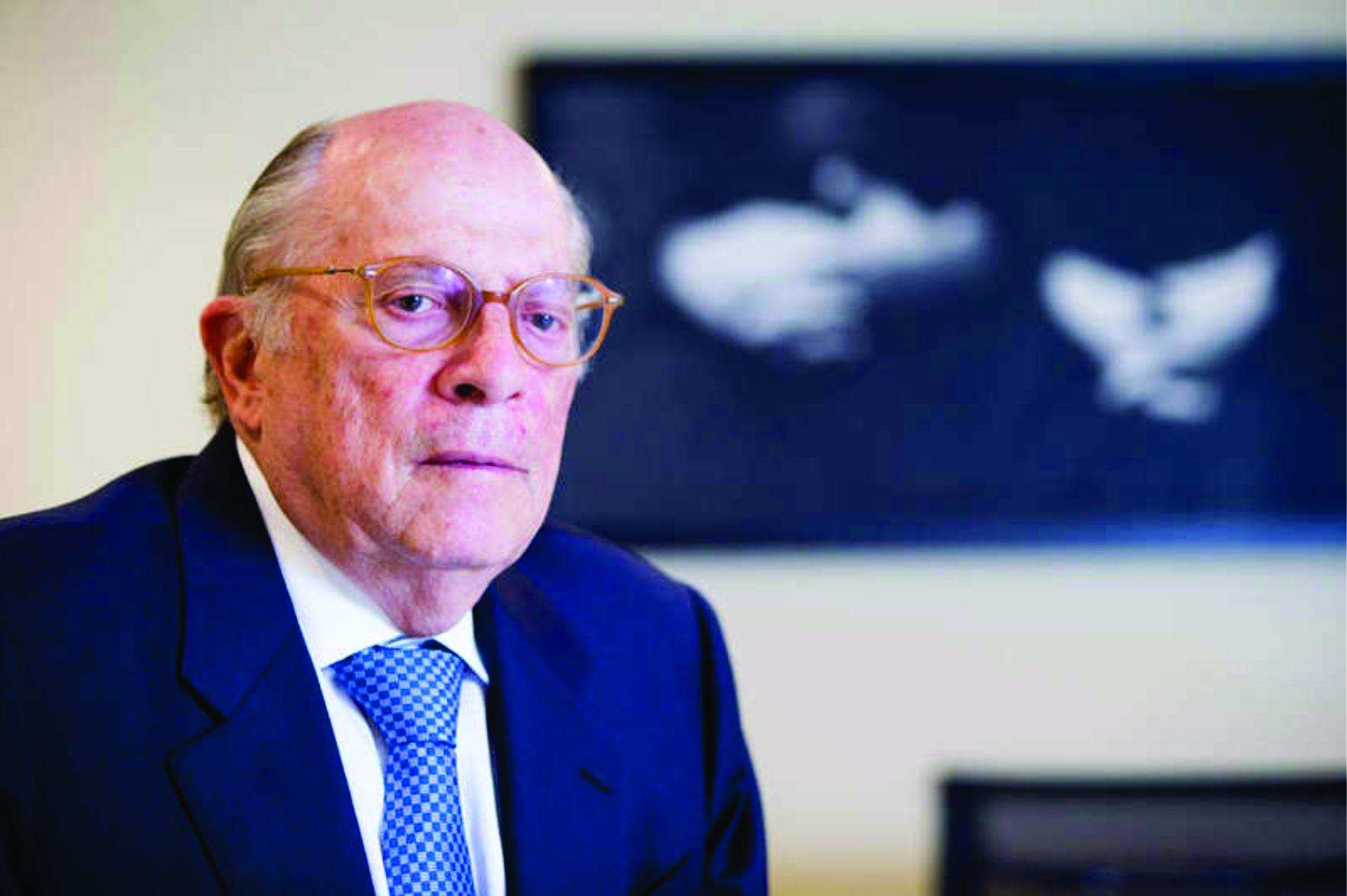 'Decisão sobre o impeachment não pode ser do presidente da Câmara', diz Reale Júnior