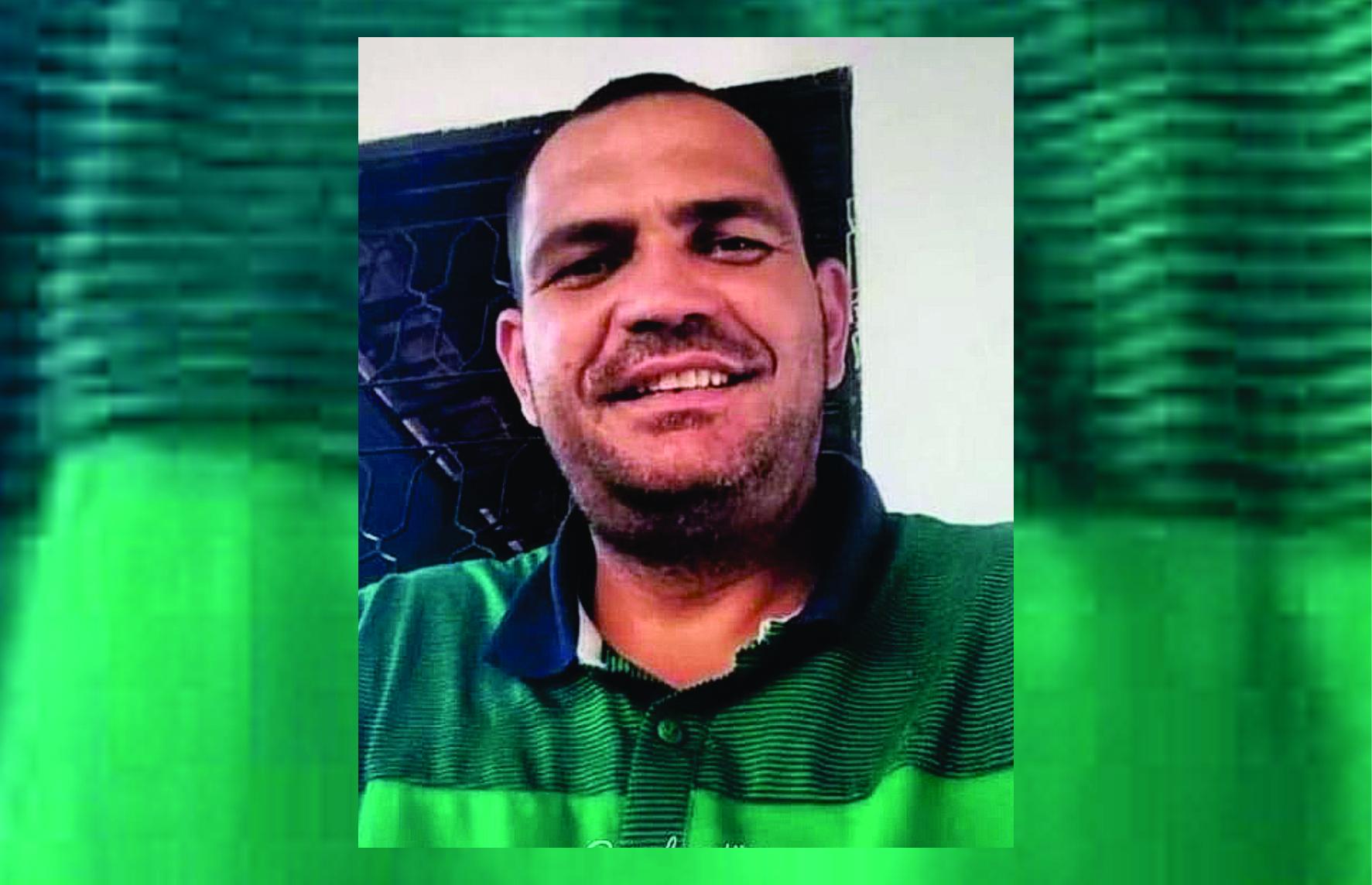Aumenta o efetivo por buscas pelo caminhoneiro de São Luís de Montes Belos desaparecido em Montividiu